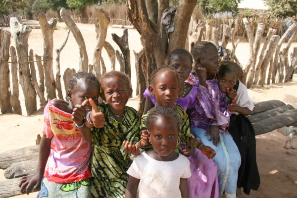 Community in The Gambia