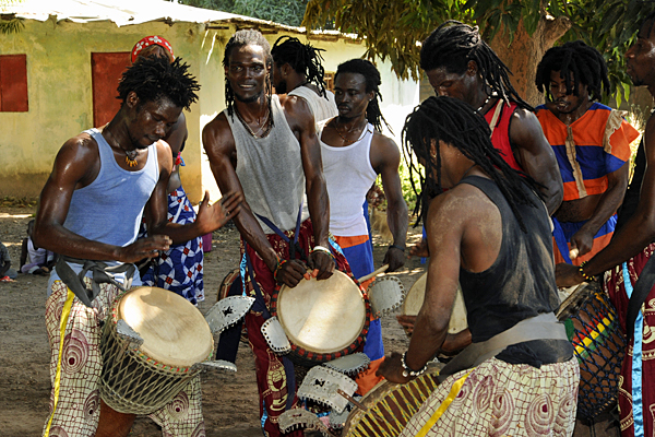 African Music  A People s Art