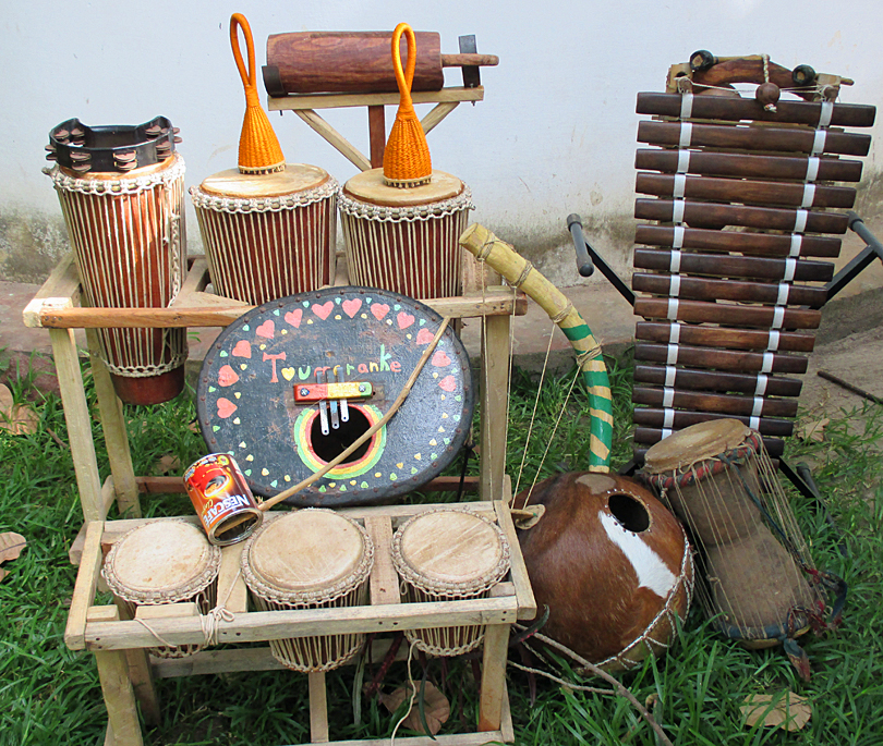Pic3Instruments