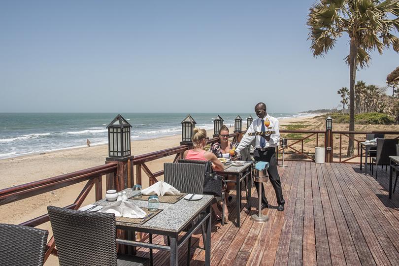 Coco Ocean restaurant