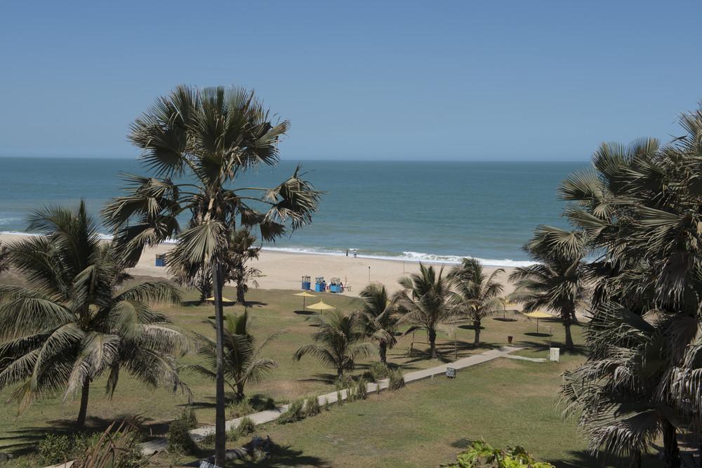 Bijilo Beach, Gambia